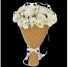 Букет хризантем (Ромашка)