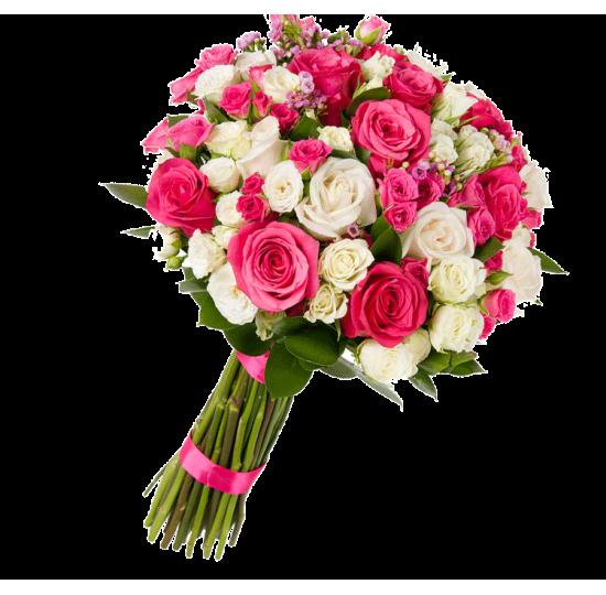 """Букет цветов """"Королевский шик"""""""