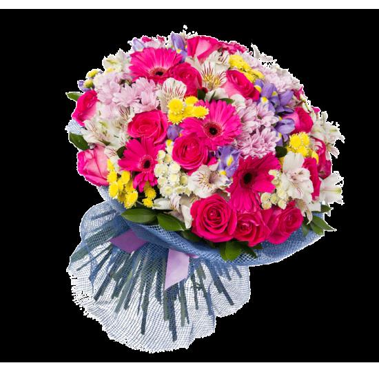 """Букет цветов """"Гамлет"""""""