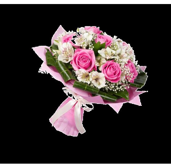 """Букет цветов """"Первое свидание"""""""