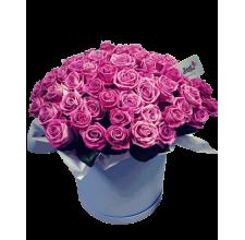 101 розовая (аква)