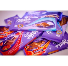 Шоколадка Milka