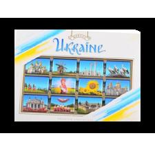 Конфеты Ukraine