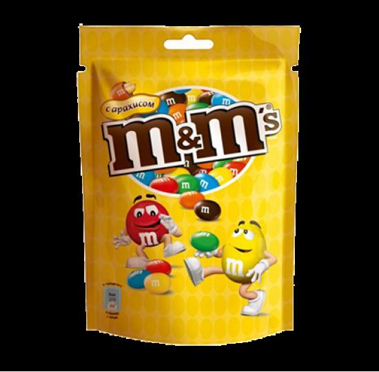 """Конфеты """"M&M's"""""""