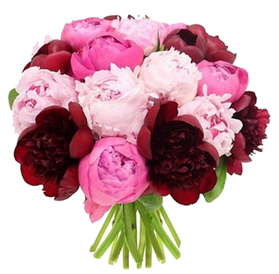 """Букет цветов """"Карусель"""""""