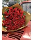 101 красная роза Эль-Торо