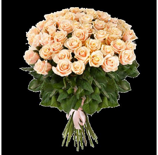 "Букет из роз ""Дон Жуан"""