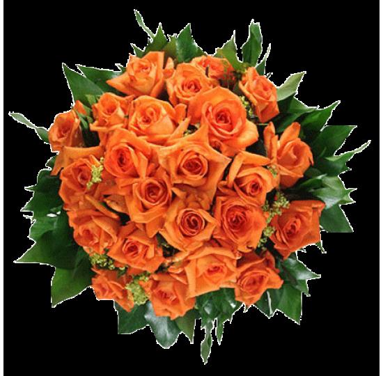 """Букет из роз """"Хорошее настроение"""""""