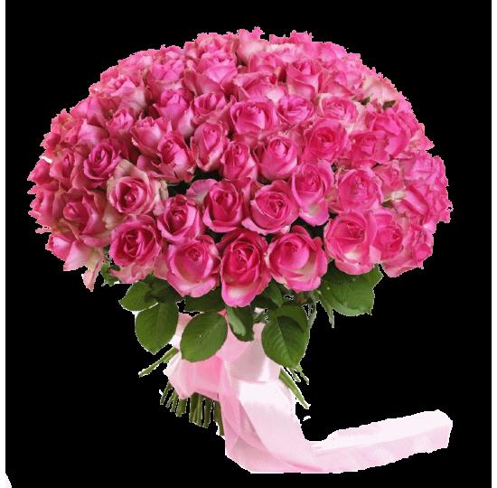 """Букет из роз """"Candy"""""""