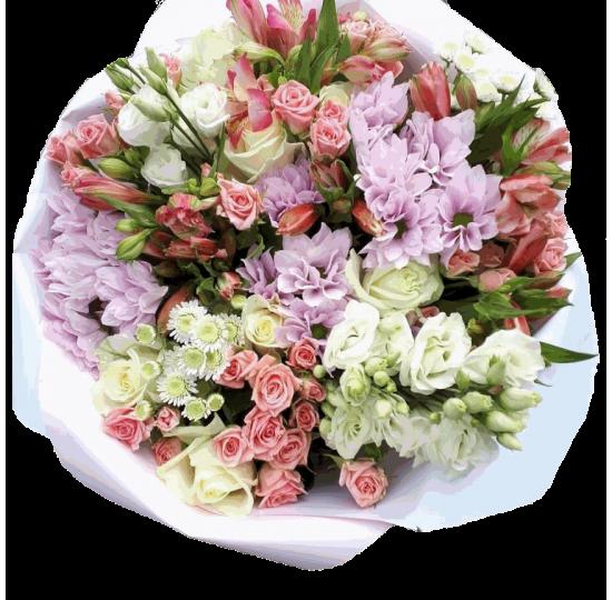 "Букет цветов ""Dream"""