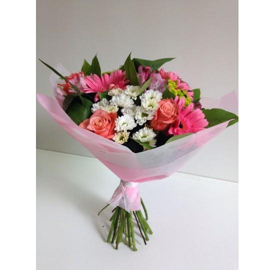 """Букет цветов """"Мисс"""""""